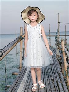 琦瑞德泽2019连衣裙