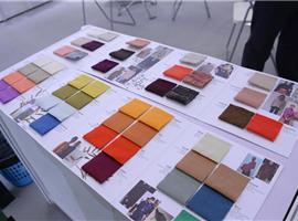 """""""百布""""完成3亿美元融资 纺织布料市场或成资本淘金热点"""