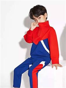 寶貝傳奇男童運動套裝