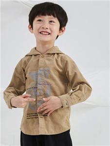 TOPKIDZ秋冬装衬衫