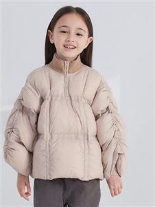 TOPKIDZ秋冬装羽绒衣
