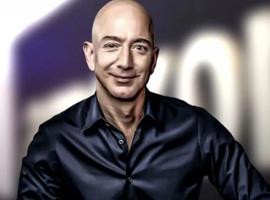 走进狂人杰夫·贝佐斯:亚马逊是怎样炼成的?