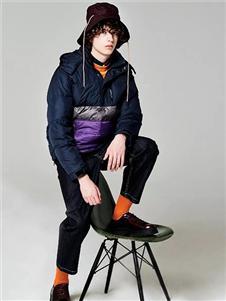 DEPOT3新款羽绒衣
