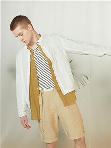 825ing秋冬装白色外套