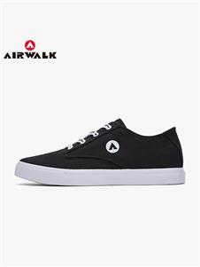 airwalk黑色板鞋