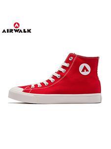 airwalk高幫帆布鞋