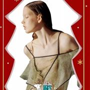 MUMGO圣诞活动 | 圣诞季犒劳你的时尚单品