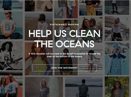 如何打造一个100%的环保时尚品牌?看看Ecoalf是怎么做的
