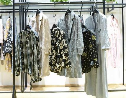 从大布块到有机棉,中国服装品牌新领头羊诞生