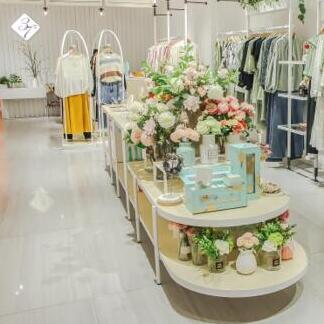 37°生活美学女装店创业前景怎么样?