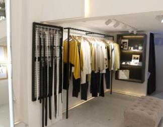 黄从宝:服装店如何巧用灯光提高销量?
