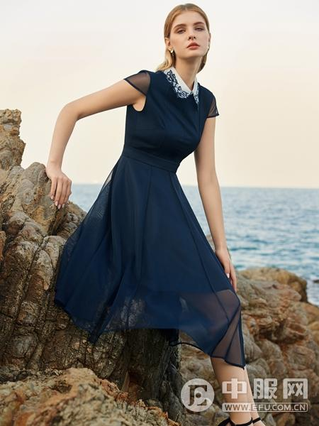 LEAGEL例格2020新款裙子