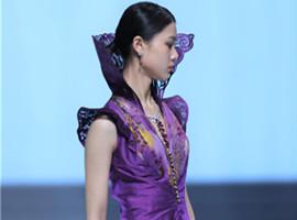 未来已来,时尚可期——第五届中国(深圳)国际时装节开幕