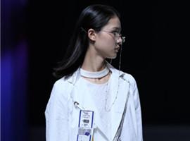 第五届中国(深圳)国际时装节|深圳时装设计师作品发布秀