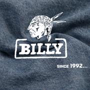 休闲牛仔装加盟选什么品牌比较好?比利牛仔潮牌服饰加盟优势多