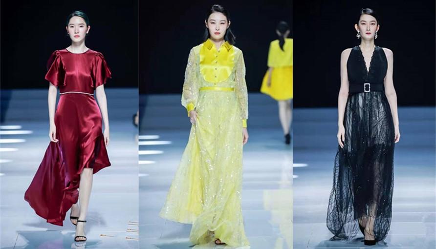 第五屆中國(深圳)國際時裝節|深圳時裝設計師作品發布秀