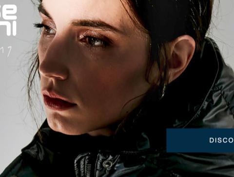 被收购的意大利羽绒服品牌目标5年内销售额破4000万欧元