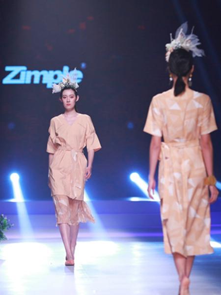 Zimple女装2019新款