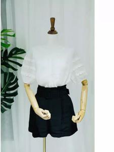 欧出色女装新款短袖