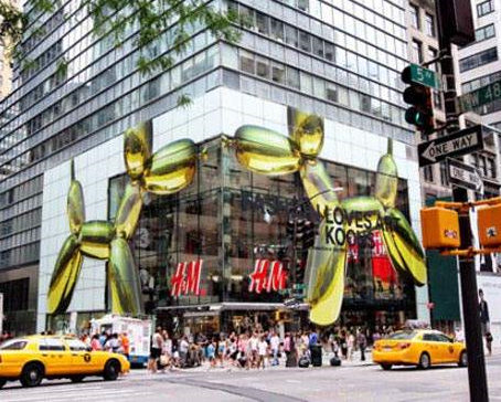 专访H&M全球CEO:快时尚不是快就够了