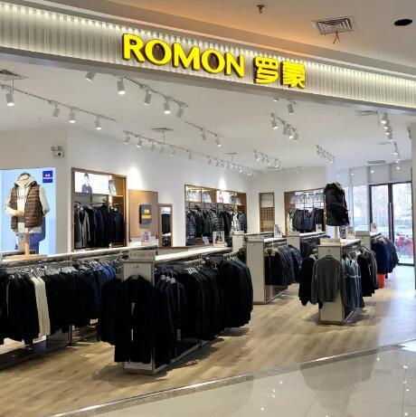 罗蒙新零售山东德州武城德百广场店盛大开业