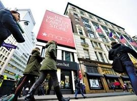 """历经假期购物狂欢后,美电商将迎史上""""最大退货潮"""""""