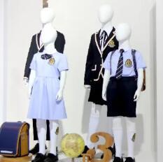 News | Cabbeen Love卡宾童装亮相首届中国校园服饰国际博览会