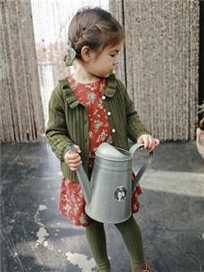 UN秋冬装针织外套