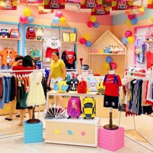 湖南童装加盟排行榜  哪个童装品牌好?