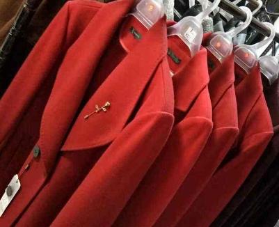服装产能巨大,郑州为何难留住服装设计师?