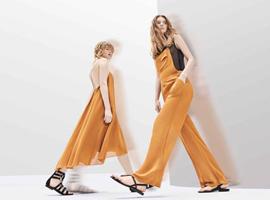 Zara关店的背后:快时尚表现低迷、拥抱线上