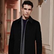 源自法國巴黎的時尚 法拉狄奧男裝讓你散發自信和魅力
