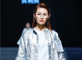 新銳設計師吳郅薇:從藝術高度去引領和創造時尚