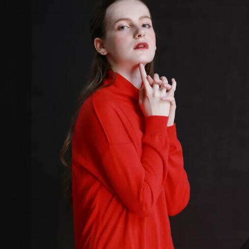 子容ZIRONG女裝:2020|重新出發