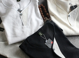 服装行业陷深度调整 民族品牌何以向阳而生?
