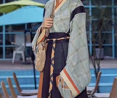 汉服是中国传统服饰还是汉族传统服饰?
