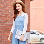 贝珞茵品牌时尚女装 为时尚优雅女人而设计