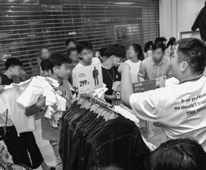 为什么说优衣库才是中国男人真正的衣柜