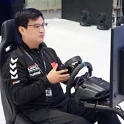 hummel赞助CERC中国电竞赛车锦标赛 助力赛车梦腾飞