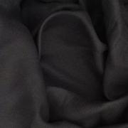 新申·亚麻天丝斜纹面料 | 小黑裙,大时尚