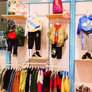 織里兒童服裝品牌批發貨源哪里好