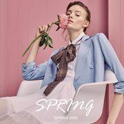 【GEJIN 歌锦】2020/SPRING春季大片首发
