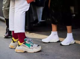 球鞋市场现状及未来走势