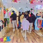湖南兒童服裝品牌哪個名氣大?