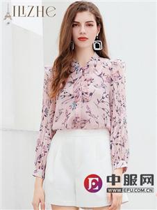 艾丽哲纯白时尚气质短裤