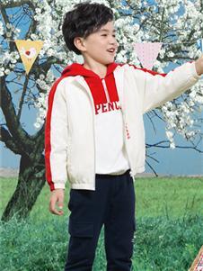 铅笔俱乐部春装新款时尚外套