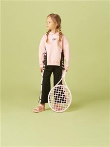 水孩兒童裝2020新款衛衣