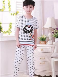 賓果童話新款時尚家居服