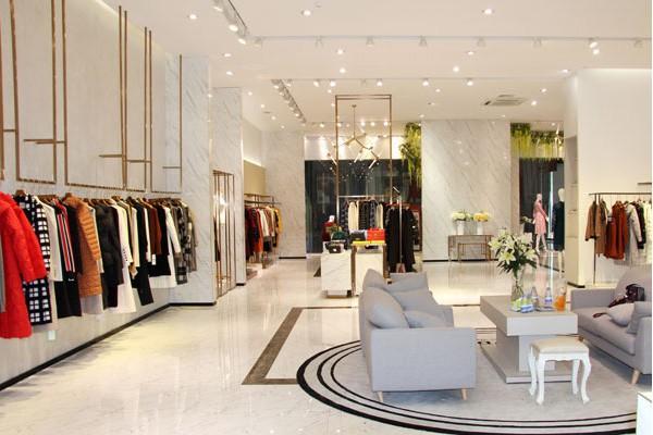 东莞哪个女装品牌口碑好 销量高?