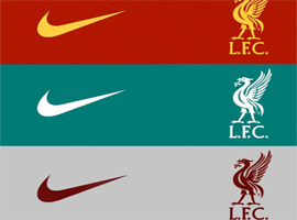 利物浦官方:2020-21赛季起,耐克成为球队新赞助商